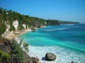 Romance In Bali Tour