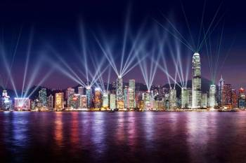 Hong Kong 04 Nights / 05 Days Tour