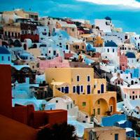 Land of Greek Package
