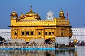 Amritsar - Dalhousie with Devi Darshan  5 Days Tour
