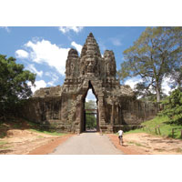 Cambodia Discovery Adventure 10 Days/9 Nights