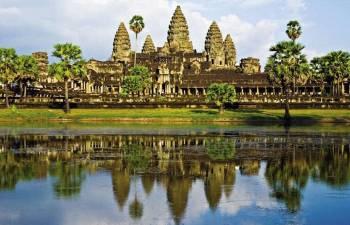 Poipet-bangkok-pattaya 5 Days / 4 Nights Tour
