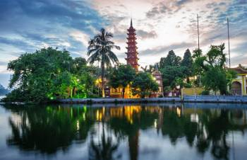 Impressive Hanoi 5 Days / 4 Nights Tour