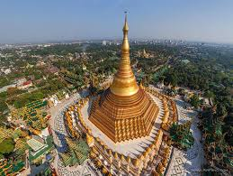 Yangon Discovery 5 Days / 4 Nghts