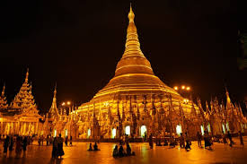 Yangon Discovery 3 Days / 2 Nights
