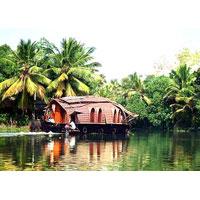 Kerala Tour Package 4 Days