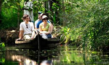 5 Star Kerala Tour (07 Nights / 08 Days)