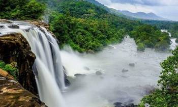 Gods Own Kerala	(10 Nights / 11 Days)