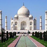 Delhi - Agra - Fatehpur Sikri - Jaipur Tour