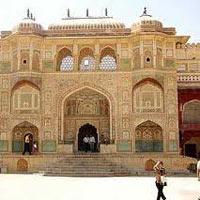 Jaipur - Joadhpur - Udaipur Tour