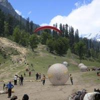 Best of Tour - Delhi - Manali - Rohtang - Kullu Valley - Manikaran - Delhi