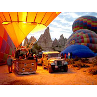 Turkey And Cappadocia Tours