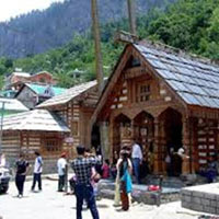 Manali Tour Package - 3 Nights & 4 Days