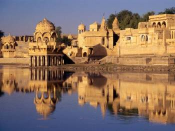 Off the Beaten Track Rajasthan Tour Package