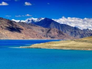 Best of Leh with Pangong Lake Package