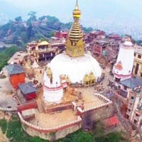Sri Pashupathinath Muktinath Janakpur Darshan By Flight Tour