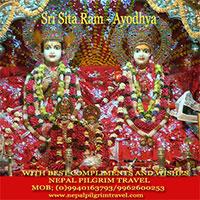Sri Sita Rama Mukthinath Yatra