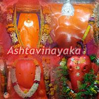 Sri Ashtavinayak Maharashtra Yatra
