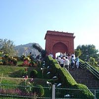 Group Package For Kashmir (I)