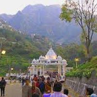 Vaishno Devi Darshan Tour