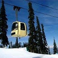 LTC Special tour package for Kashmir