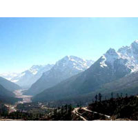 Himalayan Retreat Tour