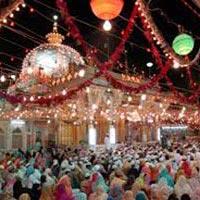 Islamic Pilgrimage Tour