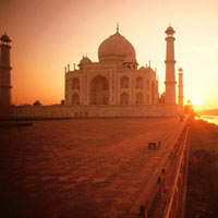 Same Day Agra with Fatehpur Sikri Tour
