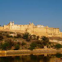 Over Night Jaipur Tour
