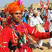 Pushkar Fair Tour with Jaipur