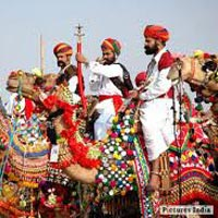 Pushkar Fair Short Tour