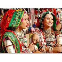 Pushkar Fair with Rajasthan Tour Package