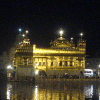 Himalayas - The Golden Temple Package