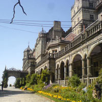 British Legacy in Shimla Hills Package