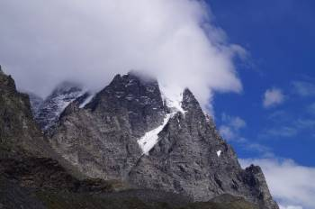 Manimahesh Yatra by Helicopter - 2 Nights / 3 days :