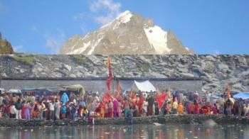 Manimahesh Yatra by Trek Tour