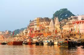 4 Nights 5 Days Varanasi Tour