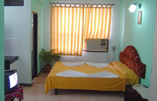 Budget Star Hotels and Resorts in Calangute, North Goa