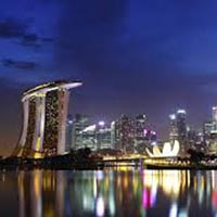 Singapore Malaysia Bali - 9 Nights / 10 Days Tour