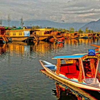 Kashmir Tour Package (9N/10D)