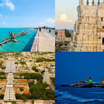 Karnataka - Tamilnadu Tour Package (9N/10D)