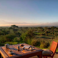 Lewa Wildlife Conservancy Tour 7 Days 6 Nights