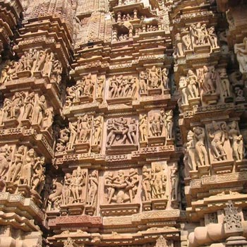Khajuraho and Orcha Tour