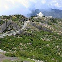 Kutch - Mount Abu Tour