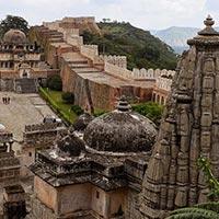 Temples Tour of Rajasthan - Gujarat