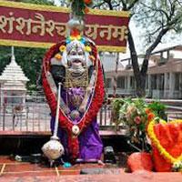 Shirdi - Shani Shignapur Package