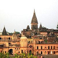 Ayodhya Trip Package