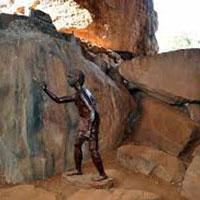 Bhimbetka Tour