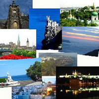 Exotic Europe Tour Package