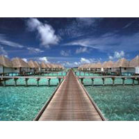 Mesmerizing Maldives Tour Package